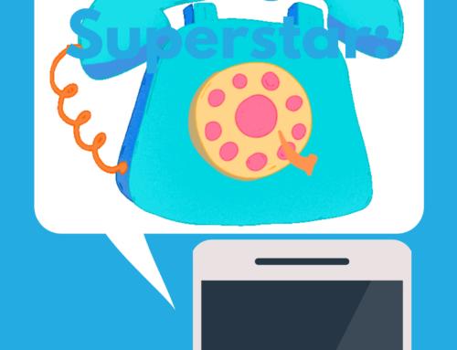 Phone Handling Etiquette