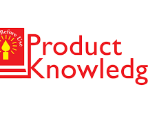 Product Knowledge